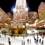 43rd Annual Merry Tuba Christmas at Rockefeller Center®