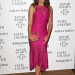 Elizabeth Hurley, Pretty in Pink THEIA