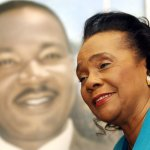 """A Song For Coretta"" - A Staged Reading at The African American Museum Of Nassau County"