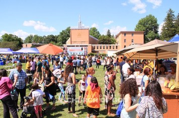 new windsor summer festival 2016, world mission society church of god in new windsor