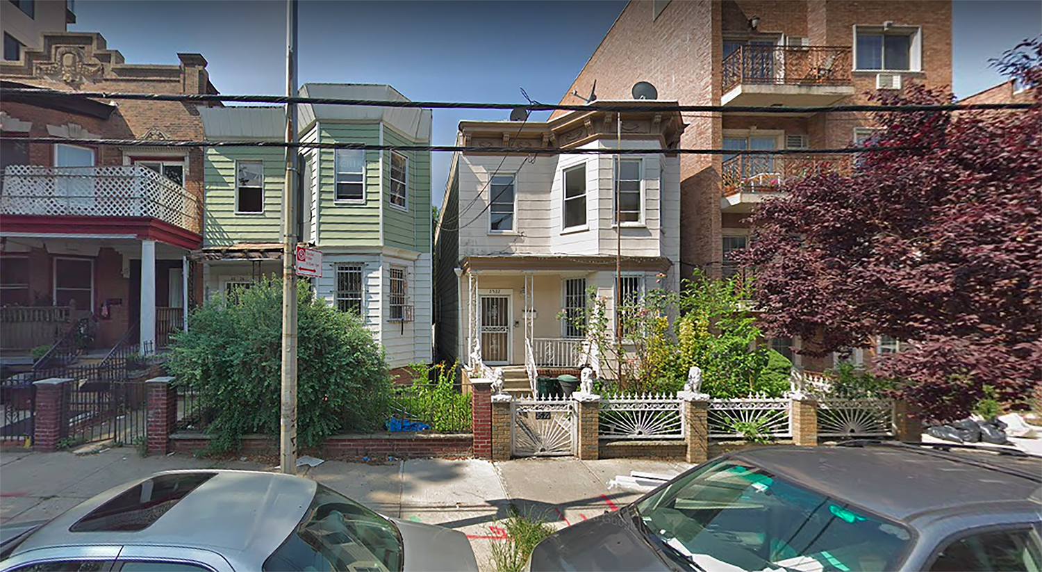 Permits Filed For 25 22 30th Drive In Astoria Queens