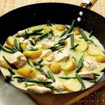 Chicken Thai Green Curry