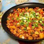 New You Boot Camp Apple Turkey Picadillo