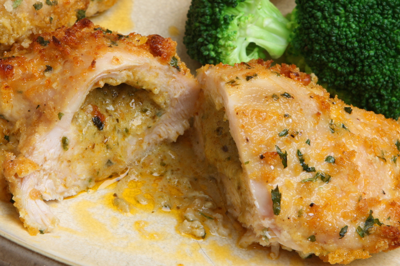 New You Boot Camp Chicken Kievs