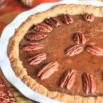 New You Boot Camp Pecan Pie