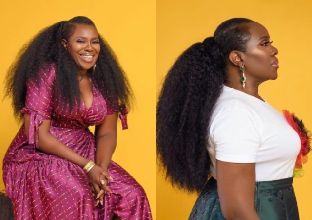 Joke Silva Looking 25 and Chic In New Photos [Photos]