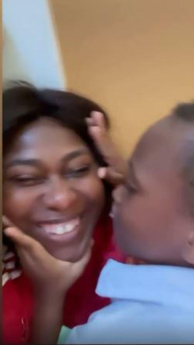 Uche Jombo Son Love Video