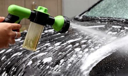 High Pressure Car Foam Washer: One ($14) or Two ($24)