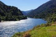 Unterwegs der Buller River