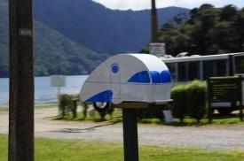 Auf nach Picton