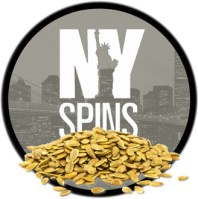 nz ny spins casino logo