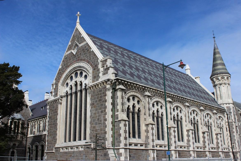 全搜索视频·新西兰一分钟:基督城博物馆