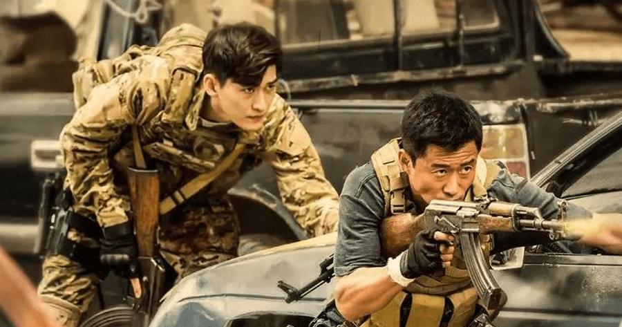 媒体全聚焦:中国电影《战狼2》获新西兰退税引发本国热议