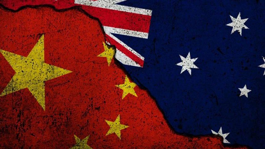 澳洲保守派白人议员如何看中澳贸易战?