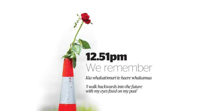 🔴直播:2011年基督城大地震十周年纪念仪式