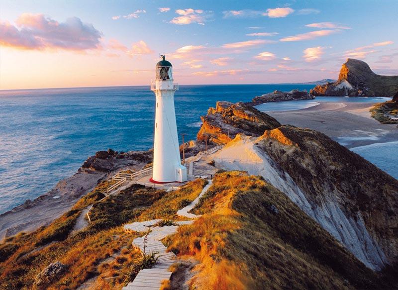 遇见·新西兰:新西兰十大必去景点介绍