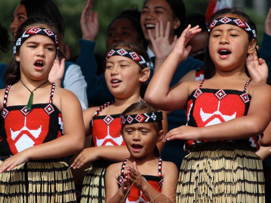 新西兰国庆节(Waitangi Day)的由来