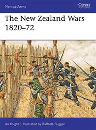 Library New Zealand Wars