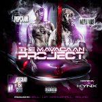 DJ KITCHAD & DJ SEEB - THE MAVACAAN PROJECT (HOSTED BY JAO KYNX) 7