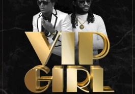 CHARLY BLACK & MACHEL MONTANO - VIP GIRL 9