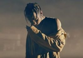 TRAVIS SCOTT FT YOUNG THUG - SKYFALL 5