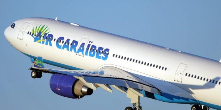 AIR CARAIBES PROPOSE DE NOUVELLES CONDITIONS DE PAIEMENT 12