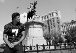 NICK CANNON PROTESTE DANS SA VIDÉO « STAND FOR WHAT » 10