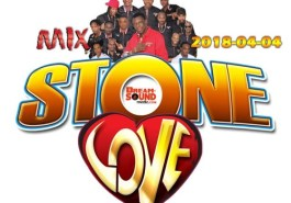 STONE LOVE PARTY MIX  2018 14