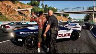 GTA VI C'EST VRAIMENT PAS POUR MAINTENANT 3