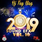 DJ TAY WSG - SOUND EFX PACK VOL. 10 (EFX 2019) 8