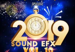 DJ TAY WSG - SOUND EFX PACK VOL. 10 (EFX 2019) 6