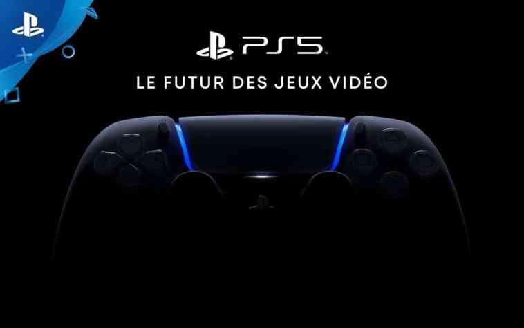 LA PS5 SE DEVOILE CE SOIR! 1