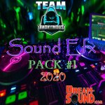 TEAM ANONYMOUS - SOUND EFX PACK VOL. 1 (EFX 2020) 15