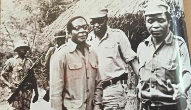 Image result for Gukurahundi massacres photos