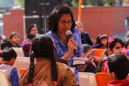 Adab Foundation's Children Literature Festival Concludes on winning Note, places city beautiful on the National literary map