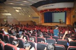 FIITJEE organises interactive seminar for students preparing for engineering exams