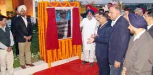 Punjab develops S A S Nagar as Sports Hub of North India says Sukhbir Badal