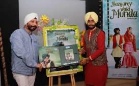 Shemaroo brings you the soulful Satinder Sartaaj in Hazarey Wala Munda