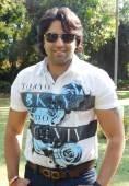 Debut star Yuvraj S Singh & Director Rajiv Chaudhary of Beiiman Love in City