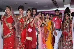 99 Institute of Beauty & Wellness organizes Grand Fashion Show