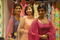 Jaamawar Minx unveils Summer Collection themed on Flowers