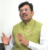 Punjab elections on agenda in the BJP National executive meet : Kamal Sharma