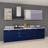 Modular Kitchen giant Cucine Lube announces CREO KITCHENS