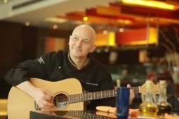 The Singing Chef at Prego at The Westin Mumbai Garden City