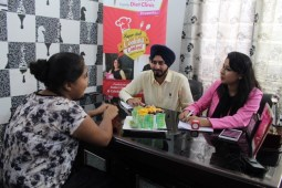 Super Chef Cooking Contest, auditions held at Jalandhar