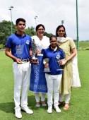 Aadil , Vasundhara win All India Inter-school Albatross Golf championship