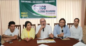 Mumbai-based Acting School Grace Acting Academy (GAA) starts operations