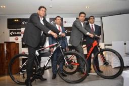 Hero Ecotech Changes the future of Biking
