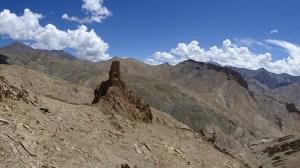 Alliance Française de Chandigarh presents Remains of Ladakh
