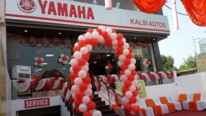 Yamaha inaugurates new dealership in Ludhiana, Punjab